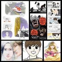 광고 디자이너(만화,웹툰) 실무자 양성과정